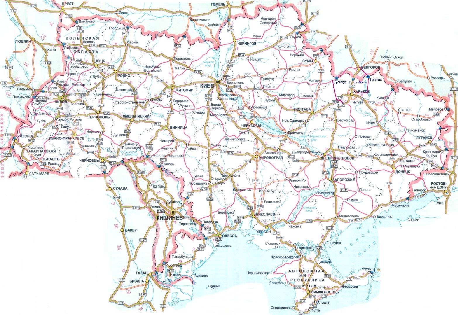 КАРТЫ АВТО И ЖД ДОРОГ УКРАИНЫ   TORGOIL - оптовая торговля ...: http://www.torgoil.com.ua/karty-avto-i-zhd-dorog-ukrainy.html